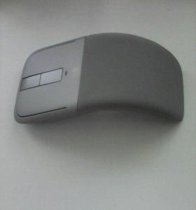 Беспроводная bluetooth мышь