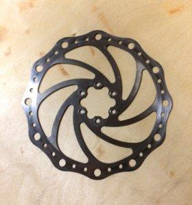 Тормозной диск (ротор)180