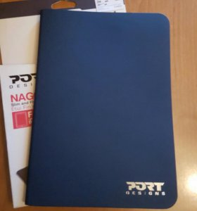 Чехол-книжка PortDesigns Nagoya для iPad Air 2