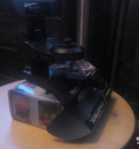 Универсальная подставка под лазер