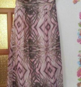 Сарафан новый платье