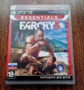 Far cry 3 для ps3