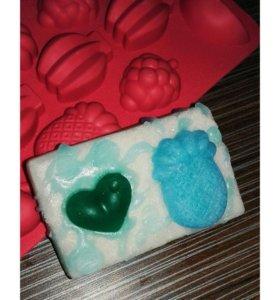 ✳ Мыло ручной работы✳