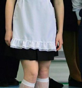 Платье на послдений звонок