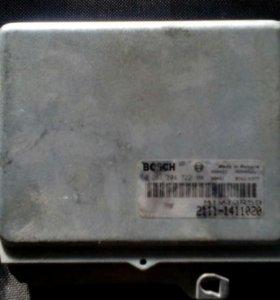 Мозги ЭБУ Bosch ВАЗ 2111, 2114