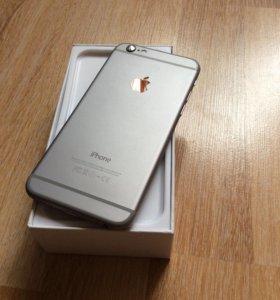 iPhone 6 16gb Идеал