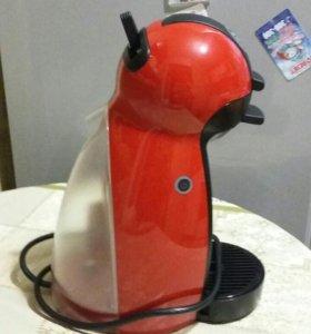 Кофемашина Neskafe