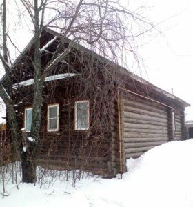 Дом в Гольянах на участке 9 соток