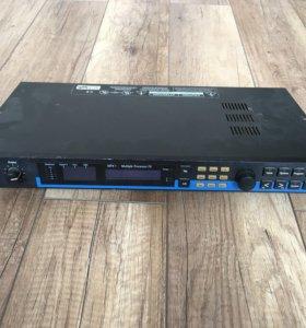 Lexicon MPX-1 Цифровой процессор эффектов