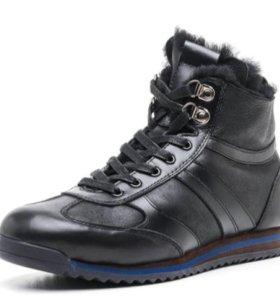 Зимние ботинки Vitacci 43