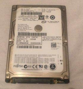 Fujitsu HDD 2,5