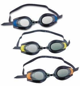 Очки для плавания pro racer подростковые