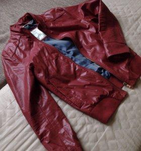 Куртка мужская Zara man размер S