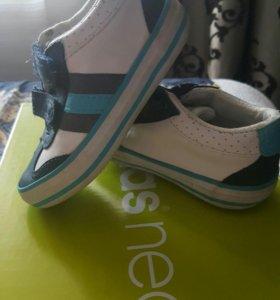 ботинки кросовки