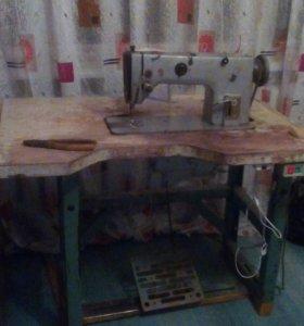 Швейная машинка 22кл