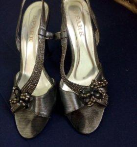 Туфли боссоножки