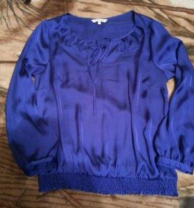 Блузка и платья