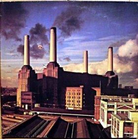 Пластинка Pink Floyd - Animals