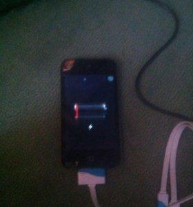 iPod 4 32gb