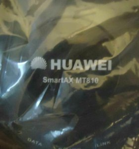 Huawei Smart AX MT 810 DSL