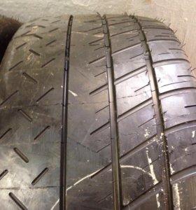 Шины Michelin Pilot Sport Cup 245/45 R16