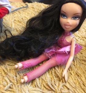 Bratz 4 куклы
