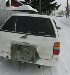Продам машину тойоту короллу 1990