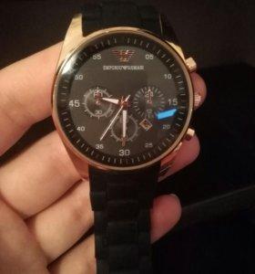 Часы Армани,Ролекс