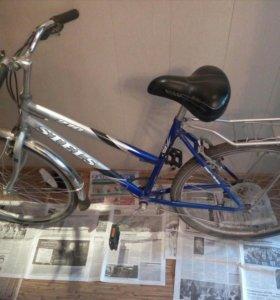 Велосипед городской взрослый