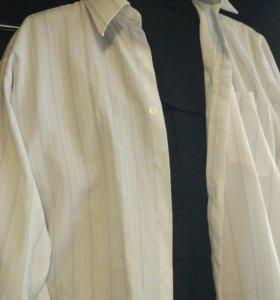 Классическая рубашка