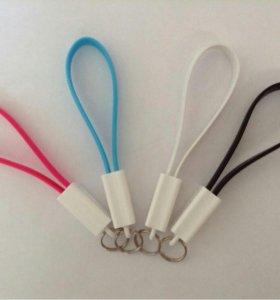 iPhone Мicro USB Зарядное Устройство.