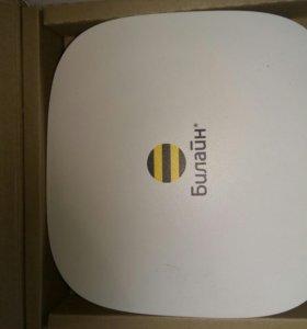 "WiFi-роутер ""Билайн""smart box"