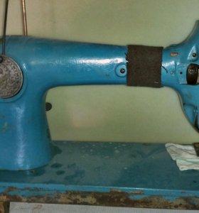 Промышленные автоматические швейные машинки