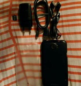 HTC one x+ 64g