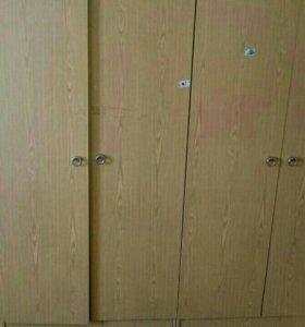 Шкафы (2шт)