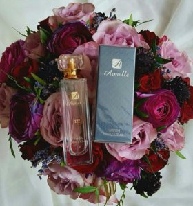 Armelle № 122 Gucci - Flora Парфюмерная вода