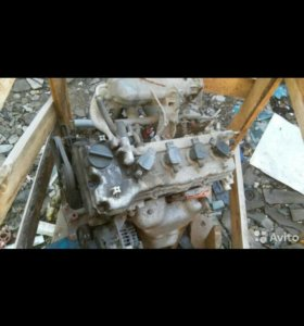 Двигатель Ниссан примьера 12