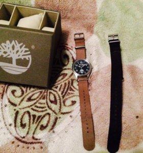 Продам часы Timberland