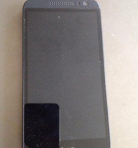 Телефон HTC Desire 616