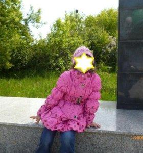 Вещи на девочку 5-6 лет