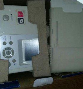 Принтер sony dpp -fp65