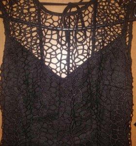 Платье красивое ....)