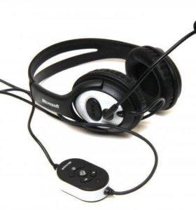 Наушники Microsoft LifeChat LX-3000 (JUG-00015)