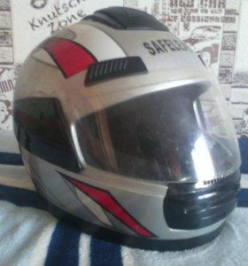 Мото-шлем SAFELEAD