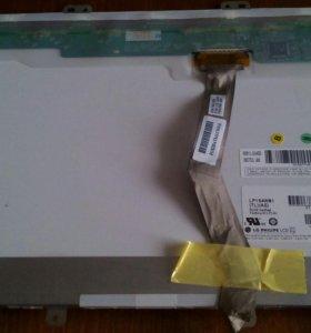 Матрица lp154w01 для ноутбука