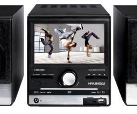 Телевизор-видео-мр3-радио