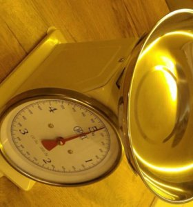Весы кухонные Gipfel