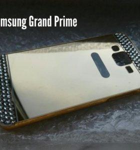Чехол Samsung Grand Prime