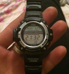 Часы Casio sgw-300H