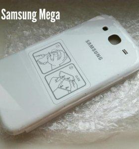 Чехол Samsung Mega